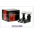 Inverto Quad Monoblock Black Mono