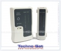 Tester sieci - cable tester TL-468